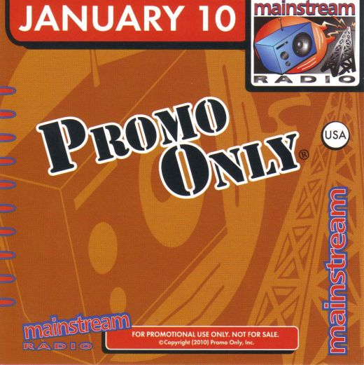 Download Promo Only Mainstream Radio April 2016