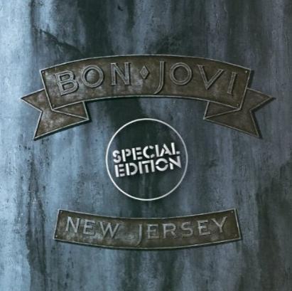 Bon Jovi – New Jersey [Special Edition] & Slippery When ...